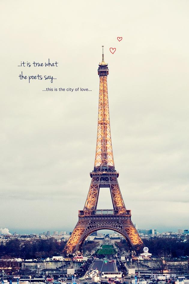 paris is