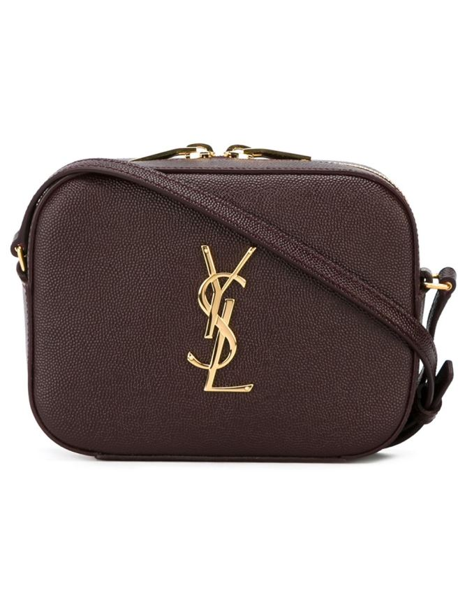 YSL Mini Bag Fall