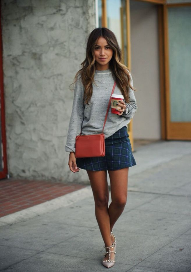 fashion outfit style