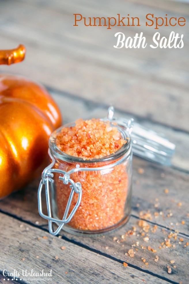 Pumpkin-spice-DIY-bath-salts